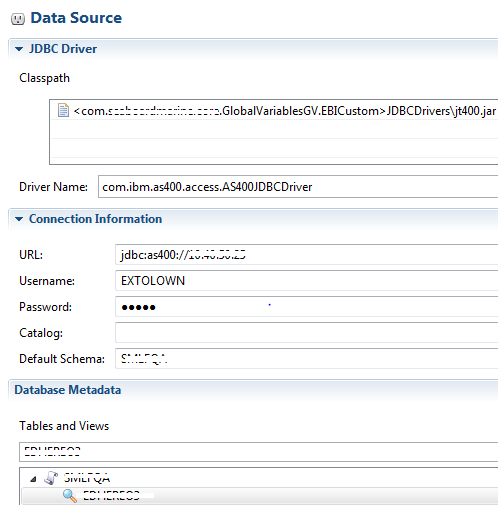 Cleo Clarify/Errors :: Unable To Activate iSeries DB2